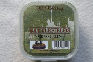 Army Painter BF4107 Grass Green Scatter